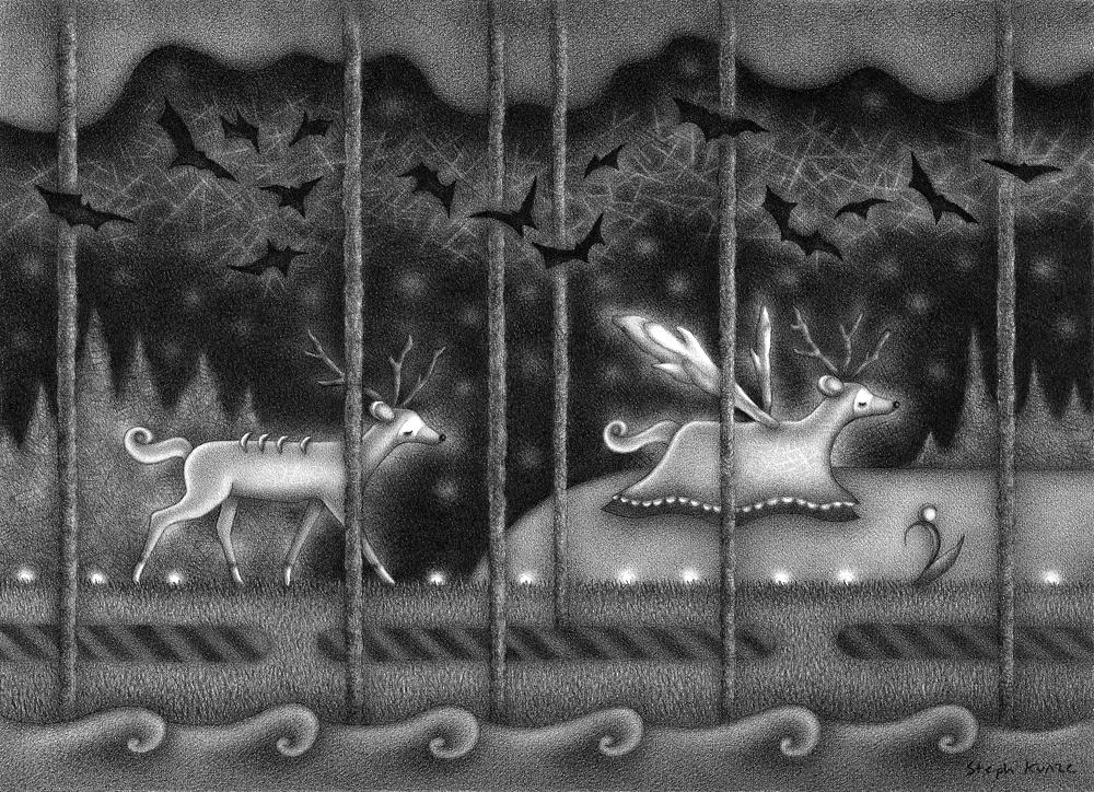 steph-kunze-deer-ghost-deer